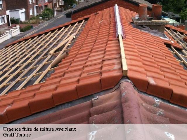 Entreprise de réparation de fuite de toiture à Aveizieux tél: 04.82.29.35.36